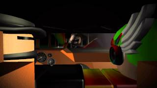 The Bus - ROBLOX Short
