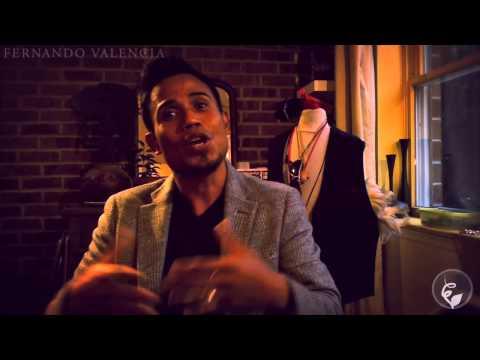 Interview with Fernando Valencia