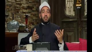 سالم عبد الجليل يوضح حقيقة وجود «عين ويد لله» ..فيديو