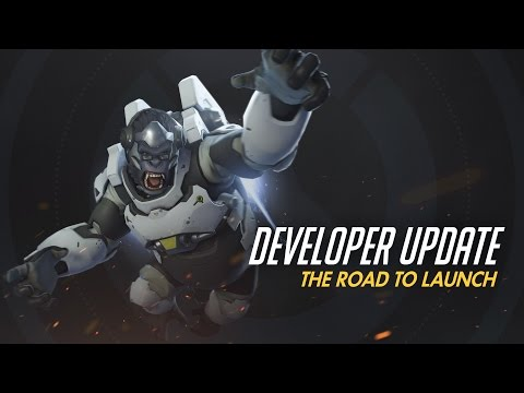 Developer Update | The Road to Launch (EN subtitles)