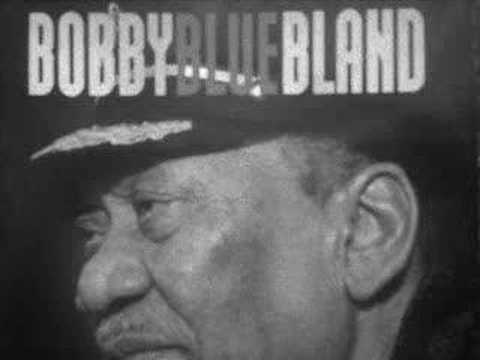 Bobby Blue Bland (The Only Thing Missing Is You)