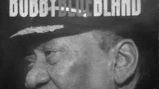 Watch Bobby Bland The Only Thing Missing Is You video