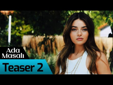 Ada Masalı - Teaser 2