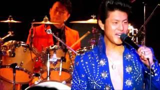 トリビュートアーティストdaisuke。。viva!ラスベガス ・監獄rock・ワンダーオブユー・I need yo...