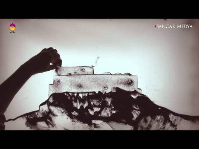 TRT DİYANET TV - Kısas-ı Enbiya - Hz. Süleyman 1.Bölüm