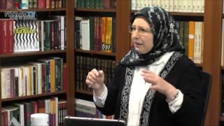 Yolculuk | Küçük Çocukların Evlendirilmesi ve Rüşd Çağı | Asiye Türkan