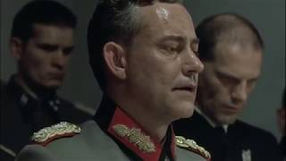 Hitler Reacts To Georgia's Loss To Alabama In The 2018 CFP National Championship Game
