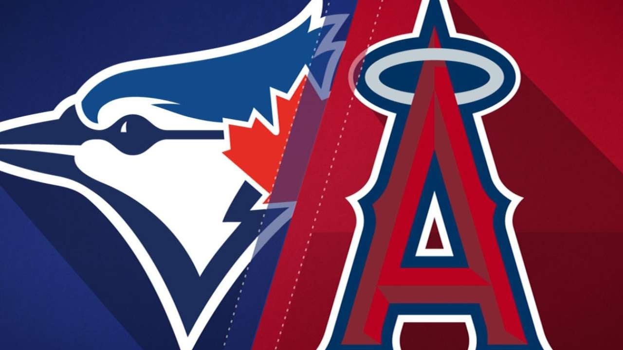 Pujols, Heaney spark Angels' 2-1 victory: 6/22/18