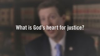 Gospel Justice Book - What is God