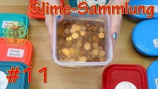 Meine Slime-Sammlung #11