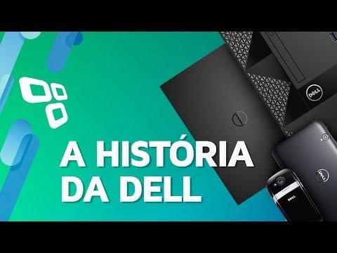 A história da Dell - TecMundo