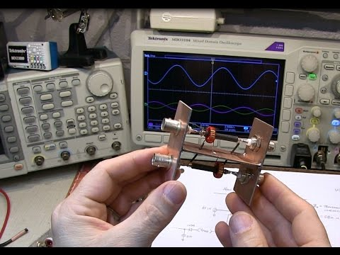 #196: How a Directional Coupler in an SWR meter works