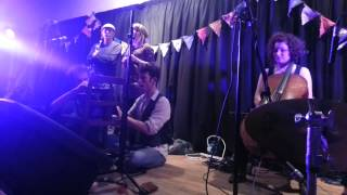 Sam Lee at Cecil Sharp House - The Tan Yard Side