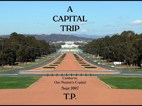 A Capital Trip part 1