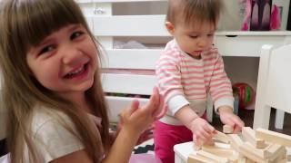видео Лучшие подарки девочке на 2 года