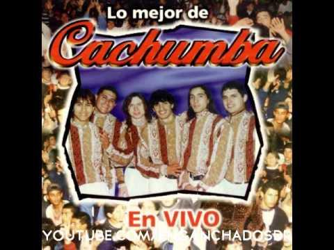Lo Mejor De Cachumba EN VIVO (1998)