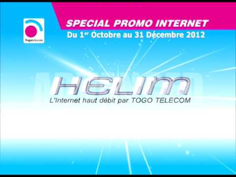 Togotelecom, Helim