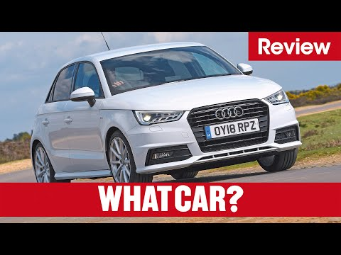 Audi A1 review (2010 to 2018) | What Car?