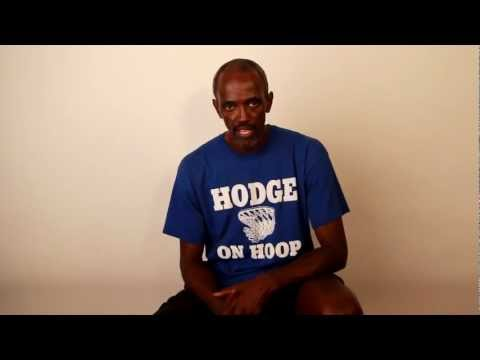 Craig Hodges on Basketball