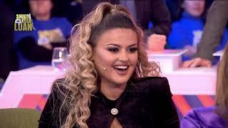Një miss apo një këngëtare? Enca & Arjola, Shiko kush LUAN 3, 11 Janar 2020, Entertainment Show
