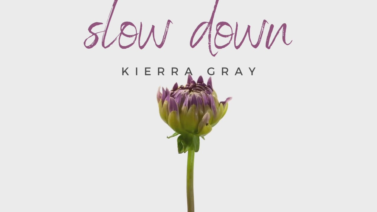 Confessions of a Music Mom: A Sit Down with Singer/Songwriter, Kierra Gray