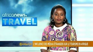 Influence of foreign media on tourism in Africa [Travel]