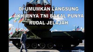 Ini Dia Dengan Anggaran 200 T Akhirnya Indonesia Lanjutkan Nego Rudal Jelajah N RX 360 C SANGAR