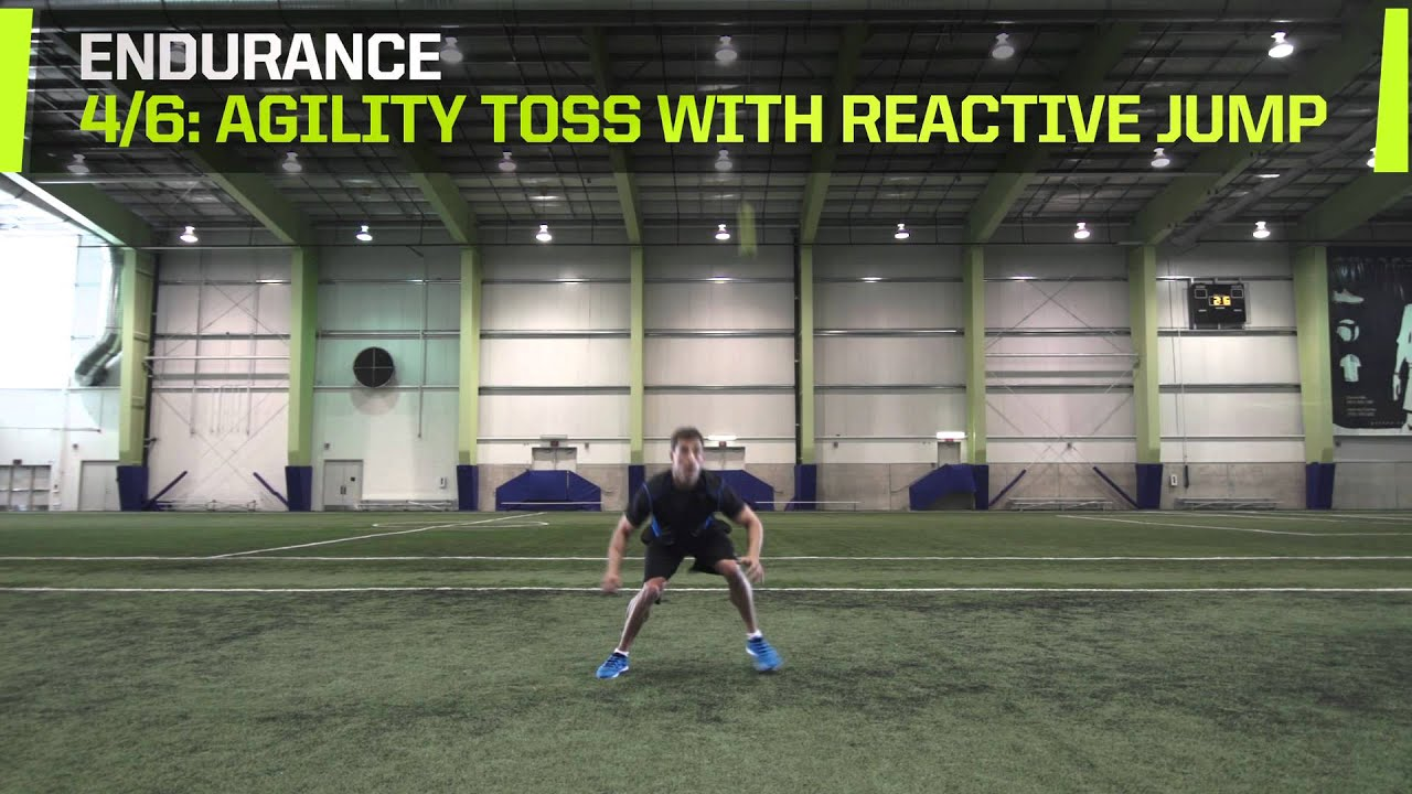 The Program Hockey Training Goalie Endurance Drills Youtube