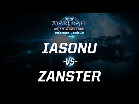 #73 Zanster vs #65 iAsonu