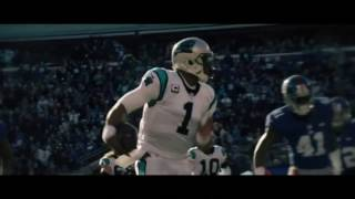 Carolina Panthers Mega Hype Video 2016-17 Season