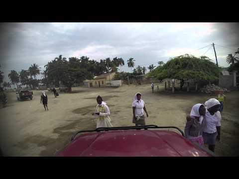 Benguela back roads, Angola thumbnail