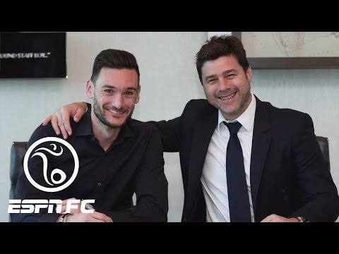 Tottenham's Hugo Lloris: Mauricio Pochettino The Reason I Stayed At Spurs | ESPN FC