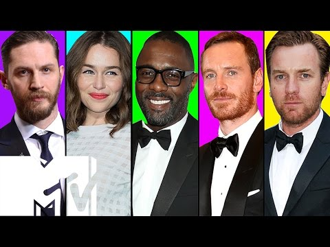 Hollywood Casts The Next James Bond (& They Want Idris Elba) | MTV