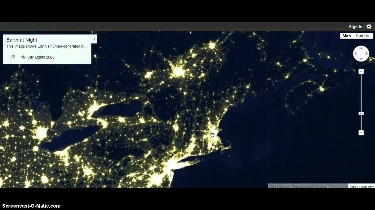 Google earth gallery earth at night youtube google earth gallery earth at night gumiabroncs Gallery
