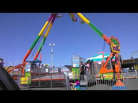 Fresno California  Fair