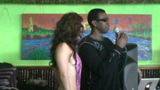 Gambar cover Swimsuit Competition Winner - All Star Salsa Bachata Cruise 2011