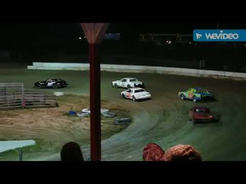 5/25/19 IMCA HOBBY STOCKS A-MAIN El Paso county raceway
