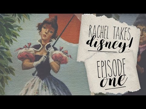 Disney Springs & Port Orleans! || Rachel Takes Disney Ep. 1