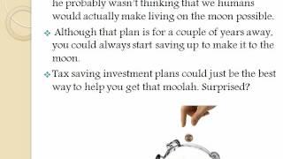 Best tax saving plan : Top 5 Tax saving investment Plans