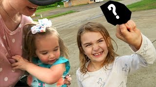 Kids Trying Things Made for Adults!