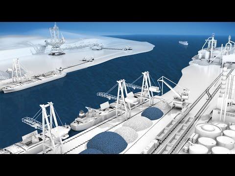 Industry solutions - Heavy duty