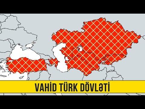 TÜRK DÖVLƏTLƏRİ BİRLƏŞSƏYDİ