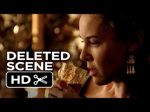 Gladiator Deleted Scene - The Conversation (2000) - Russell Crowe Movie HD