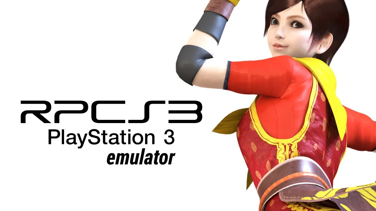 Welcome to RPCS3 · The PlayStation 3 Emulator (#2) (Milestone
