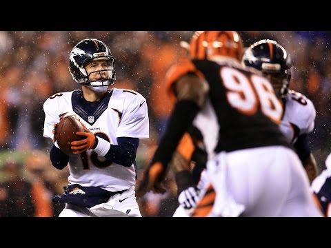 Manning Out: Broncos Sign Christian Ponder