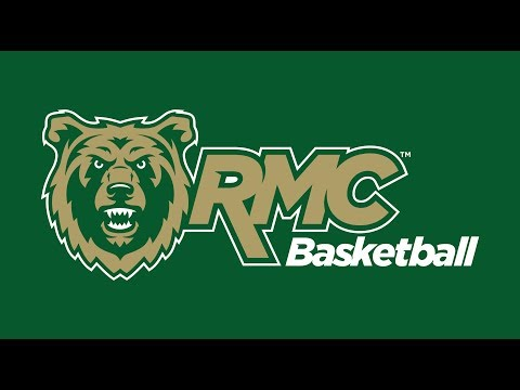 Frontier Conference MBB Playoffs: Rocky Mountain College vs. Montana Tech