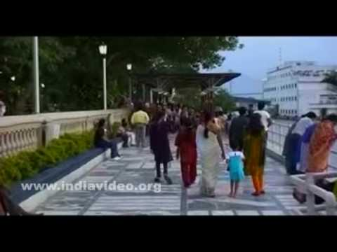Millennium Park, Hooghly River, Video, Kolkata, India