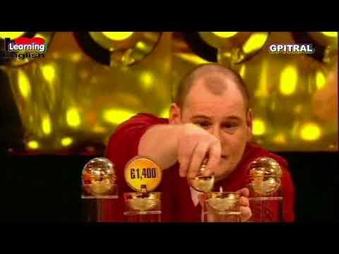 Golden Balls 13 Uktv Games Subtitled