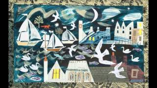 Mark Hearld - An introductory film by St Jude's