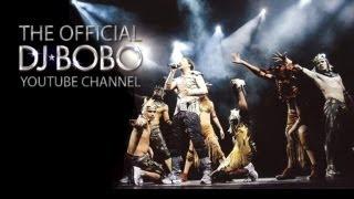 DJ BoBo - PRAY ( Live In Concert 2003 )